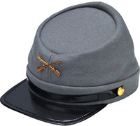 Civil War Soldier Hat