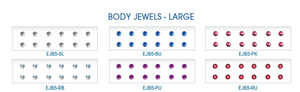 Body Jewels Large 5mm