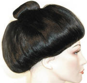 Better Geisha Girl Wig