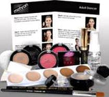 New Mehron Dancer's Makeup Kit