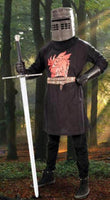 Spamalot Black Knight Costume