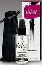Velvet Finish Primer Serum