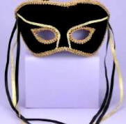 Karneval Style Mask - Male