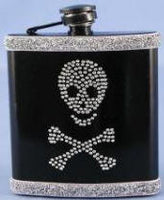 Pirate Flask