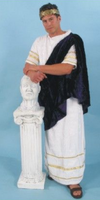 3 Wisemen Costume or Roman Citizen