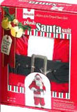Santa Claus Suit Costume