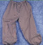 Pirate Pants - Striped