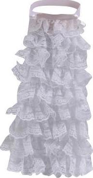 Colonial Lace Jabot