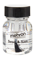 Mehron M154 Sweat & Tears 1oz/30ml