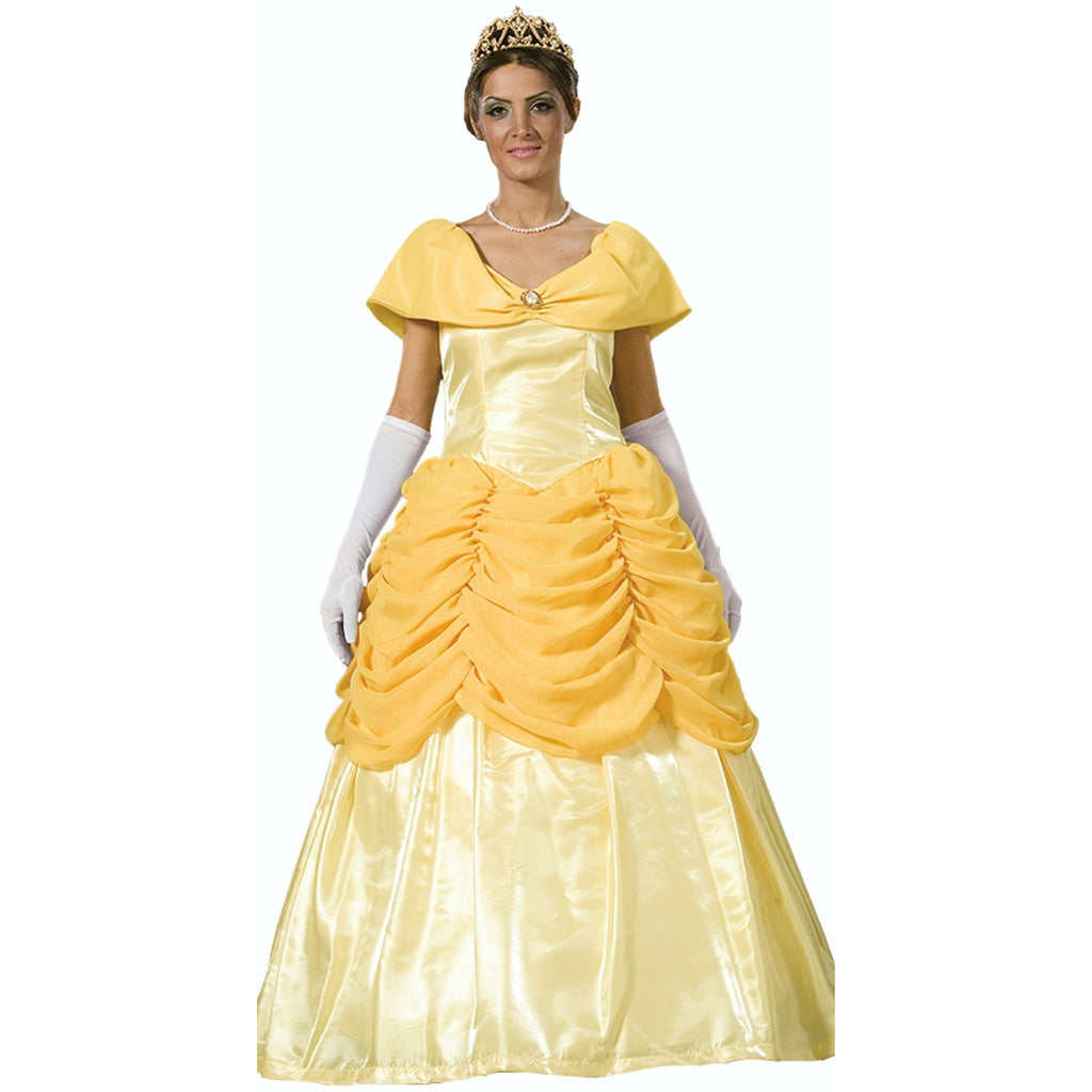 Women's Belle Beauty and the Beast Dress