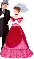 Period Ball Gown Costume