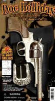 Doc Holiday Pistol & Holster Set