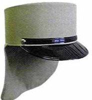 French Foreign Legion Hat Cotton