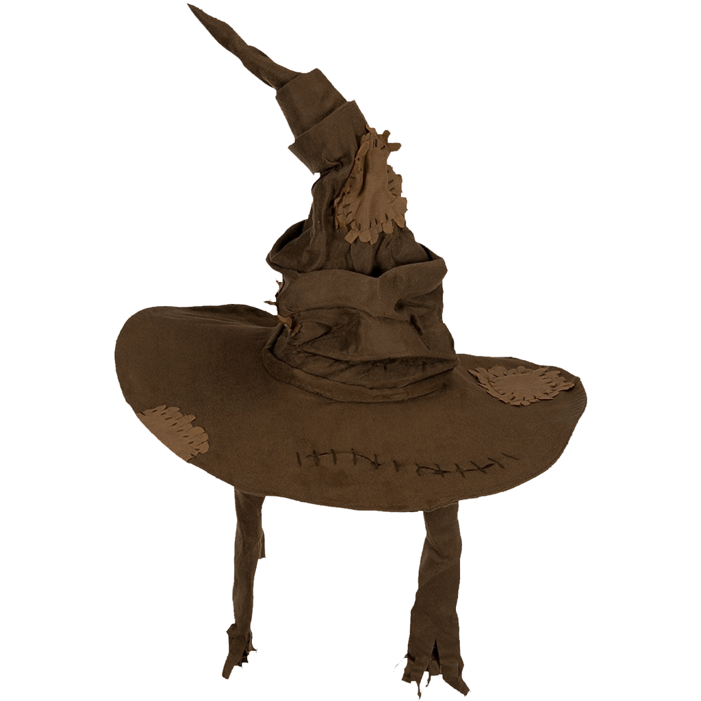 Harry Potter Sorting Hat (Licensed)