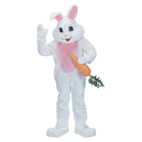 Premium Easter Bunny Costume (Friendly Bunny)