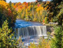 SOLD OUT - Tahquamenon Falls Puzzle (USA Made) - 1071924245