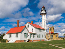 Whitefish Point Puzzle