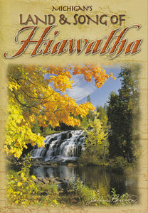 Land of Hiawatha - 7x10 Guide Book