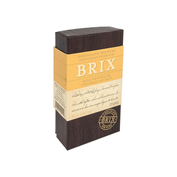 Brix, Chocolate Milk Bar 46%