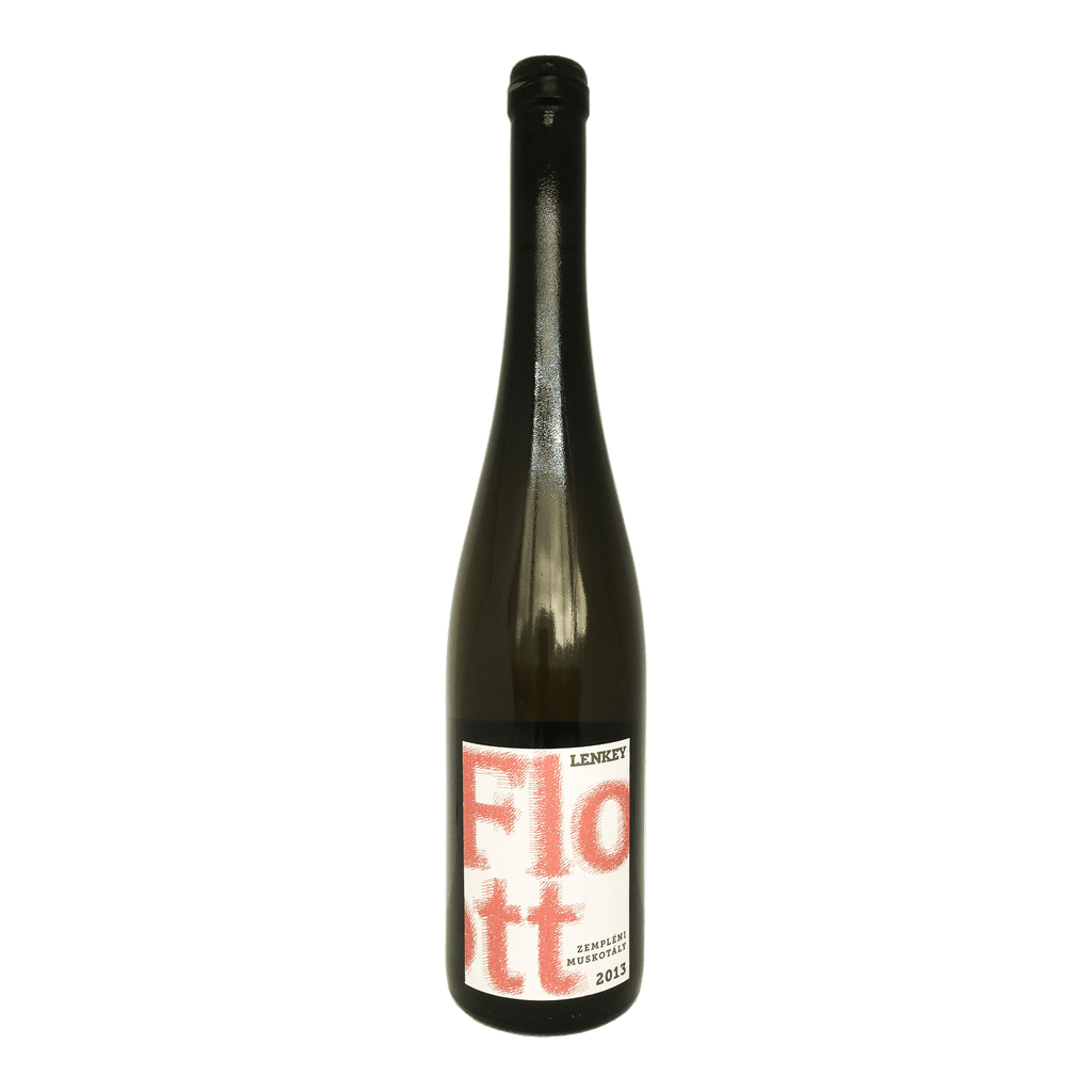 Lenkey, Flott wine bottle