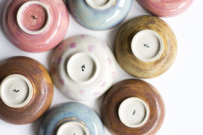 Local Maker: Alexandra Perry's Pottery