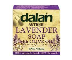 Dalan Antique Lavender Soap - 170g