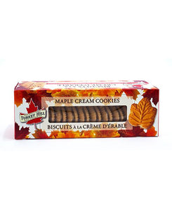 Turkey Hill Maple Cream Cookies 200g