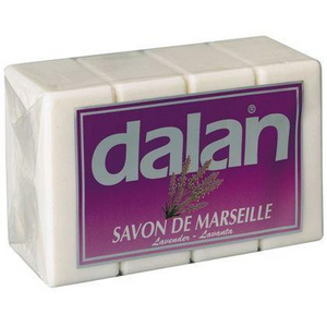 French Soap Pack of 4(4X180gr)