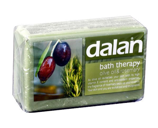 Dalan Olive Oil & Rosemary- 175 g