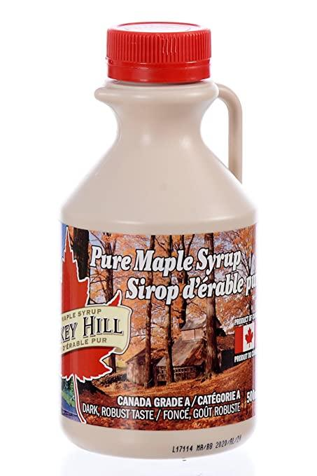 Turkey Hill Pure Maple Syrup - 1L&250ml