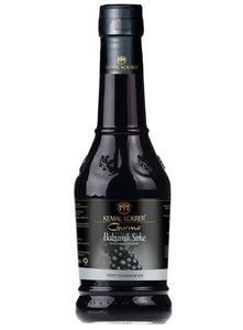"Balsamic Vinegar ""balzamik sirke"" - 500ml -GLASS - Turkish Mart"
