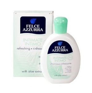 Felce Azzurra - Detergente Intimo Rinfrescante - 200ml (OUT OF STOCK)