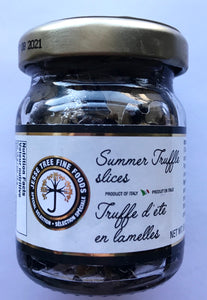 Summer Truffle Slices - 50 g
