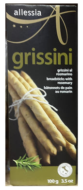 Allessia Grissini With Rosemary 100gr