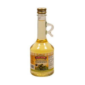 Aurora White Wine Vinegar 500ml