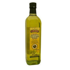 Aurora Grapeseed Oil 750ml