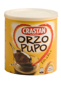 Crastan Orzo Pupo 120gr (OUT OF STOCK)