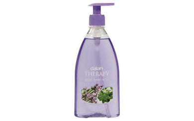 Dalan Therapy Liquid Hand Olive Oil Soap- Lavander & Theme 400ml