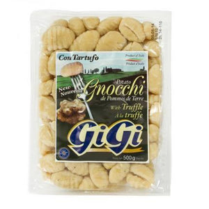 Gigi Gnocchi With Truffle 500gr (OUT OF STOCK)