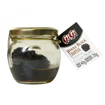 Gigi Whole Black Truffle 40gr