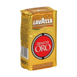 Lavazza Oro Ground Coffee 250gr