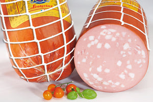 "Mortadella Leoncini ""sliced"" - 300g"