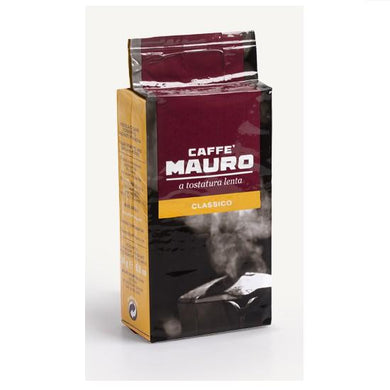 Mauro Classic Ground Coffee 250gr