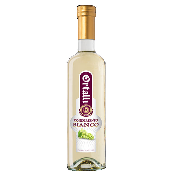 Ortalli White Condiment 500ml