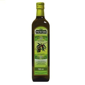 Paese Mio Extra Virgin Olive Oil 750ml