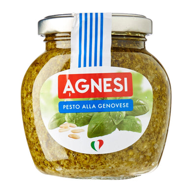 Agnesi Pesto Genovese 175ml
