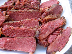 Corned Beef Cooked 200g