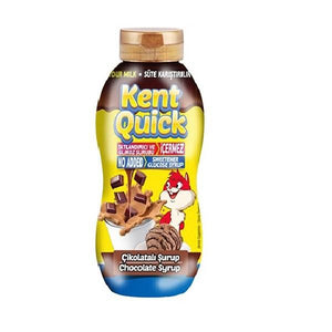 Chocolate Syrup - 300gr