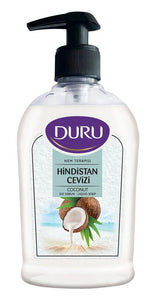 Coconut Liquid Hand Soap  - 300 ml