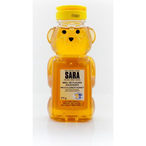 Sara Natural Honey Quebec